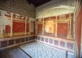 Villa of Augustus — Stock Photo