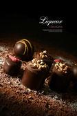 Liqueur Chocolates III — Stock Photo