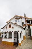 Ünlü Evi Müzesi Jose Franco — Stok fotoğraf