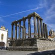Famous Temple of Diana monument — Stock Photo #60198365