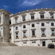 Monumental Portuguese Parliament (Sao Bento Palace) — Stock Photo #60465049