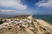 Beautiful landscape of island of Farol — Stock Photo