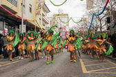 Carnival festival — 图库照片