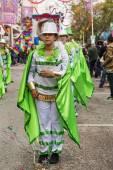 Carnival festival — Stockfoto