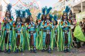 Carnival festival — Stock Photo