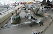 Museum of Flight Seattle — Stock Photo
