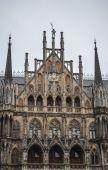 Rathaus — Stock Photo