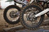 Motocross — Photo