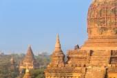 Tamples of Bagan, Burma, Myanmar, Asia. — Stock Photo