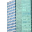 Glass wall on the building — Stock Photo #68562713