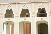 Cami baitul izzah tarakan, endonezya — Stok fotoğraf