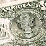 U.S. money — Stock Photo #52974071