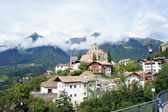 Scena in South Tyrol, Italy — Stock Photo