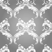 Vintage pattern — Stock Vector