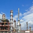 Oil refinery — Stock Photo #68719269