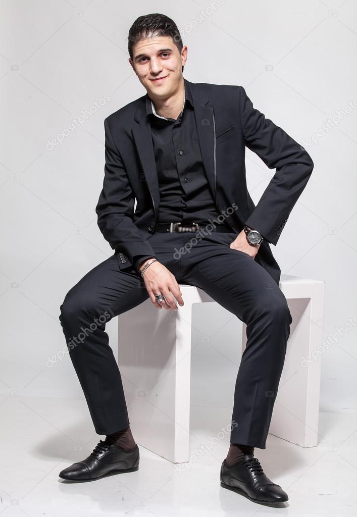 Latin Suit 4