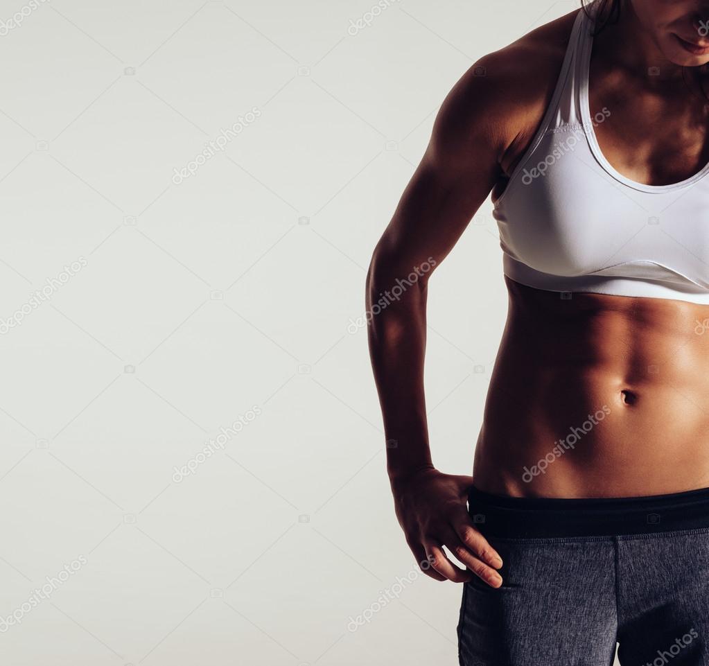 Части женского тела крупным планом 4 фотография