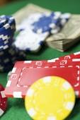 Casino — Foto de Stock