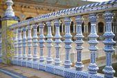 Sevillano — Foto de Stock