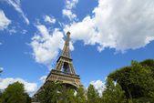 Eiffel Tower — Photo