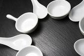 Spoons — Stock Photo