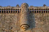 Torija Castle — Stock Photo