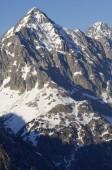 Arriel Peak — Stock Photo