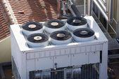 Luftkonditionering — Stockfoto