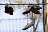 Sneakers — Foto de Stock