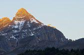 Pyrenéerna — Stockfoto