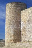 Medinaceli Castle — Stock Photo