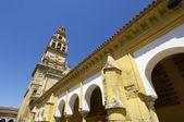 Mosque in Cordoba — Stock Photo