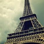 Eiffel Tower — Stock Photo #73568493