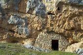 羊飼いの小屋 — ストック写真