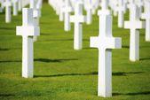 墓地 — ストック写真