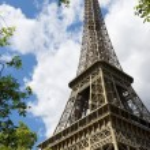 Eiffel Tower — Stock Photo #75808131