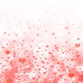Bakgrunden för valentine — Stockfoto