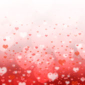 Background for Valentine — Stock Photo