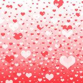 Background for Valentine — Stock Photo