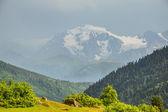 Paesaggio di montagna. — Foto Stock