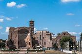 ローマ、イタリアの美しい景色 — ストック写真