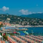 Portofino village on Ligurian coast in Italy — Stock Photo #60639961