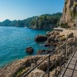 Portofino village on Ligurian coast in Italy — Stock Photo #60640107