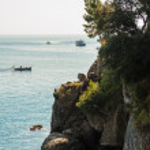 Portofino village on Ligurian coast in Italy — Stock Photo #60640217