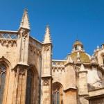 The Cathedral of Tarragona. Roman Catholic church, Spain — Stock Photo #53890447
