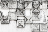 Abstract background texture with square pattern — Foto de Stock