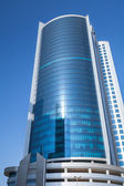 Diplomat Commercial Office Tower in Manama — Foto Stock