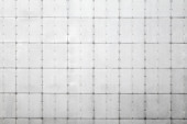Abstract background photo texture of gray metal wall — Stock Photo