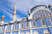 Exterior of Fatih Camii (Esrefpasa) mosque in Izmir, Turkey — Stock Photo