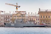 Sonya-class minesweeper, Project 1265 Yakhont — Stock Photo